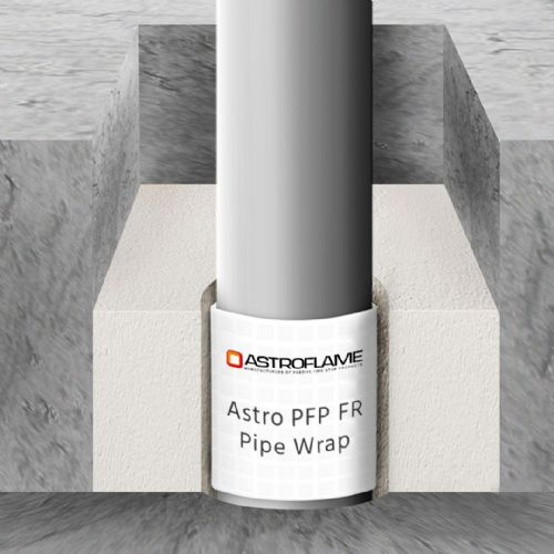 Astro PFP FR Pipe Wrap 55mm